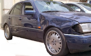 The characteristics of the Ever Used Cars Collision or Accident Terrific