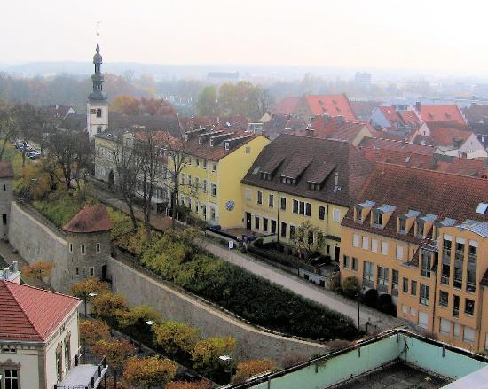 Schweinfurt Germany  city photo : Chris and Paige: The One with Schweinfurt, Germany!