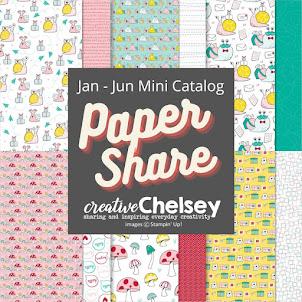 2021 Jan - June Paper Share