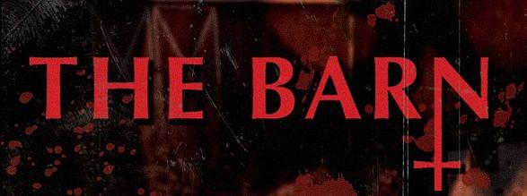 the barn banner