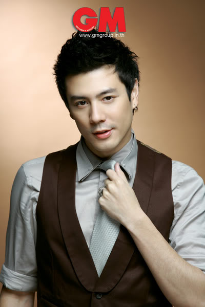 Dome Pakorn Lum Thailand Actor - Super Star