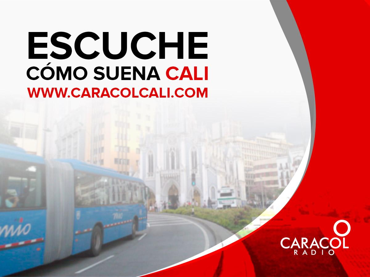 Cali suena así: Escuche los sonidos que identifican a la capital del Valle del Cauca.