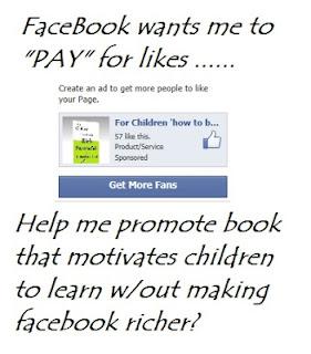 need facebook likes