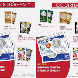 QC DiRHAM FLYER