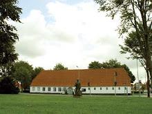 Museet Holmen i Løgumkloster: