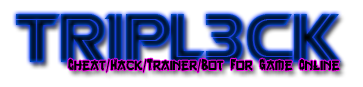 Tr1pl3ck | Download TRAiNER Game Online And Offline, Driver, Software, MP3, Android