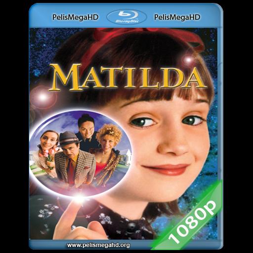 MATILDA (1996) 1080P HD MKV ESPAÑOL LATINO