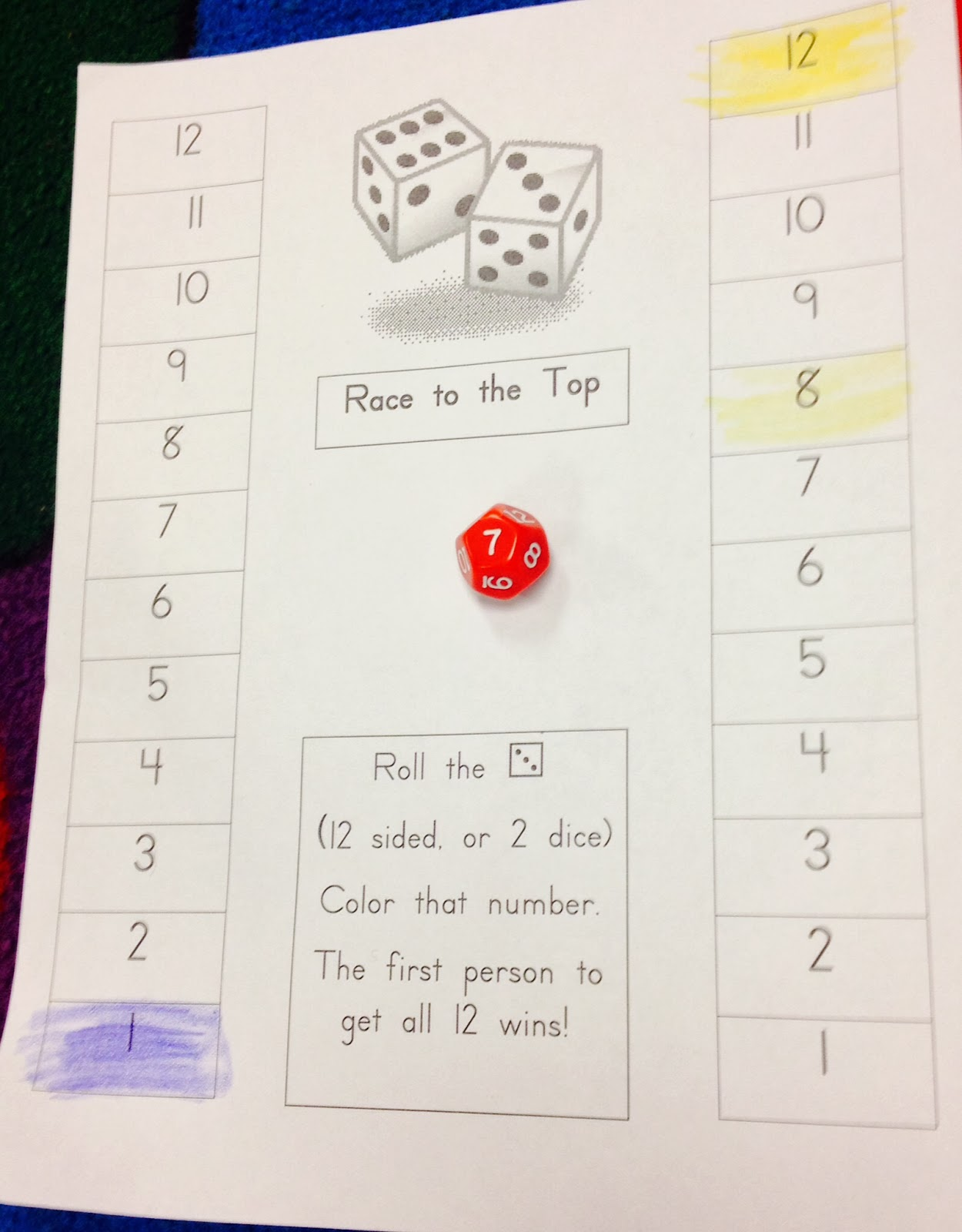 Kindergarten Is Crazy (Fun): Teaching Math in Kindergarten: Numbers ...