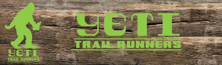 Yeti Trail Runners