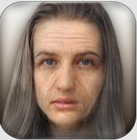 aging album 3D
