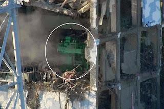 """Reator de Fukushima está em mau estado e continua emitindo radiação maciça. Mundo está com um """"problema enorme"""", diz analista nuclear dos EUA"""