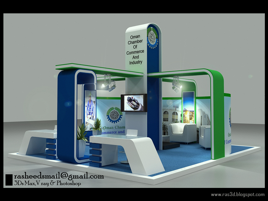 Exhibition Stand Design Nottingham : D designer visualizer events exhibitions interiors