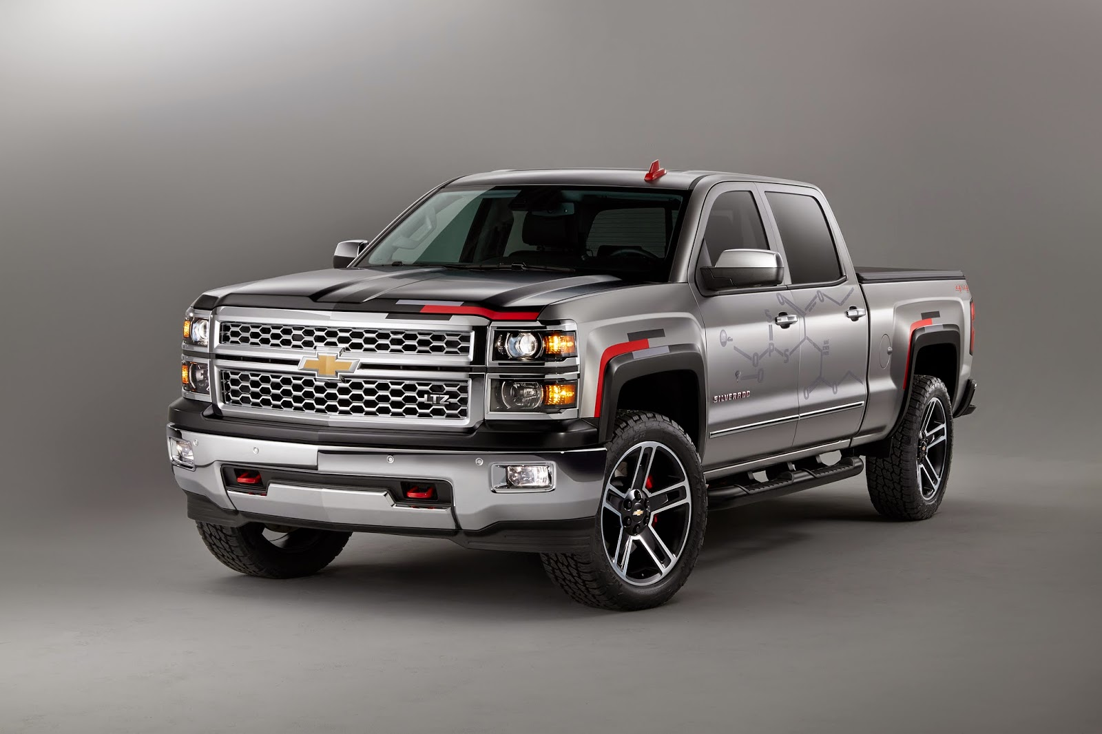 richard chevy straight to the news 2015 chevrolet silverado. Cars Review. Best American Auto & Cars Review