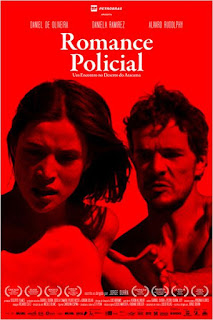 Baixar Filme Romance Policial Nacional Torrent