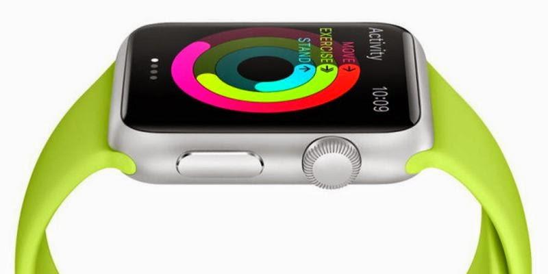 Meski Anti-Air, Apple Watch Tak Bisa Dibawa Mandi