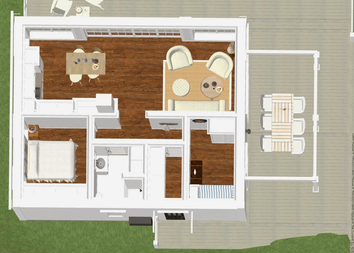 Kok Attefallshus : kok till attefallshus  Attefallshus o med eller utan bygglov
