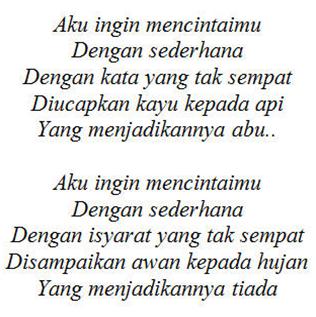 Gambar Puisi Cinta Romantis - Majalah Penerbitan Artikel Cerpen Puisi ...