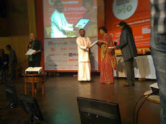 Manthan South Asia Awards - 2011