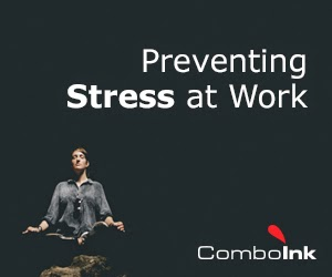 stress prevention at work