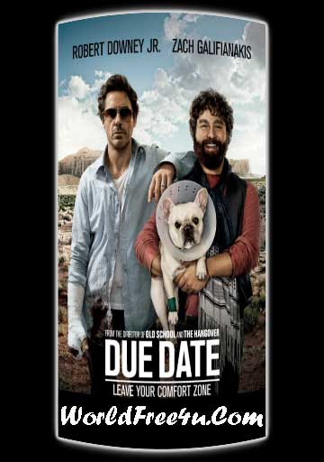 Due date full movie online free