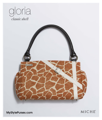 Miche Gloria Classic Shell