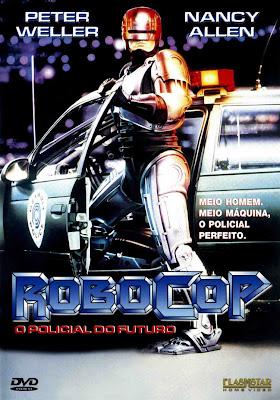 Robocop: O Policial do Futuro – Dublado