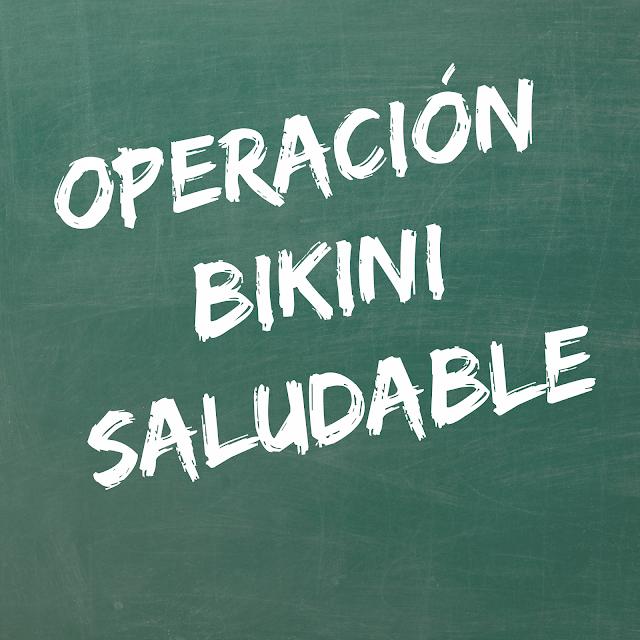 Operación Bikini: 5 Trucos