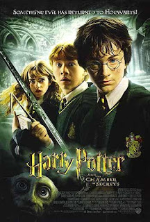 Harry Potter y la cámara secreta<br><span class='font12 dBlock'><i>(Harry Potter and the Chamber of Secrets)</i></span>