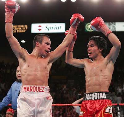 Manny Pacquiao vs Juan Manuel Marquez III Diyakini Bakal Berakhir KO