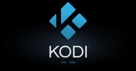 Instalar Kodi en Ubuntu, kodi 14.1 ubuntu