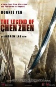 Ver Legend of the Fist: The Return of Chen Zhen Online