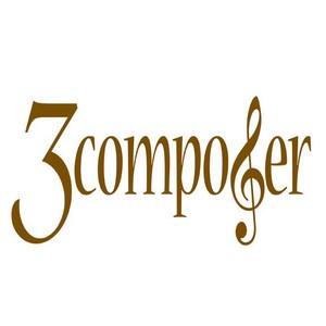 3 Composer - Salah Benar