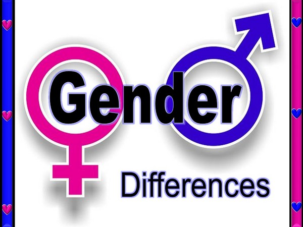 a research on gender differences We know that men and women experience many diseases and disorders differently sex differences can be found in the symptoms, severity, prevalence, and age at onset for a variety of conditions however, a majority of biomedical research is conducted with a preferential bias towards the male sex investigators tend to.
