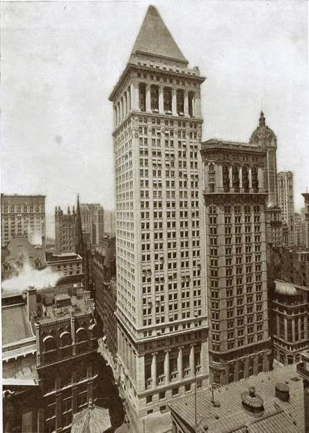 Old Bankers Trust Building Bankers Trust Building
