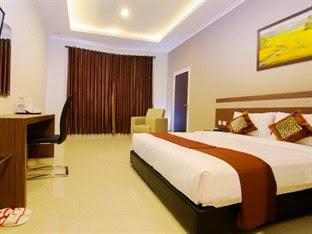 Hotel Hotel Bintang 3 Bandung - Hotel Raffleshom (RafflesHom Hotel)