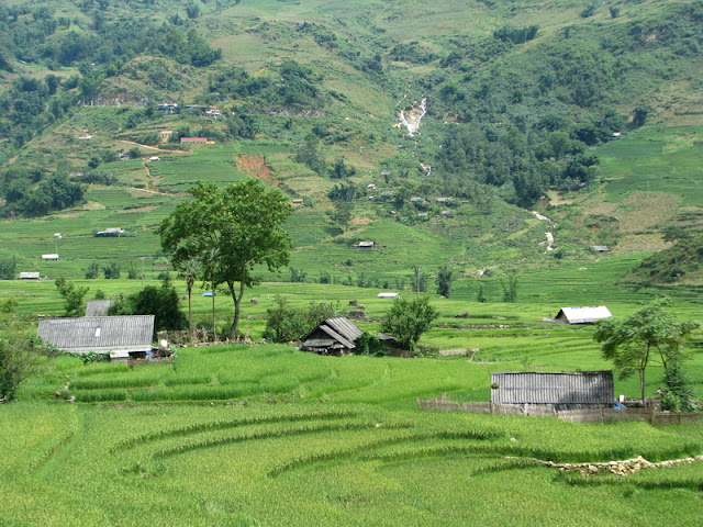 Bac Ha, Sapa, Lao Cai - Photo An Bui