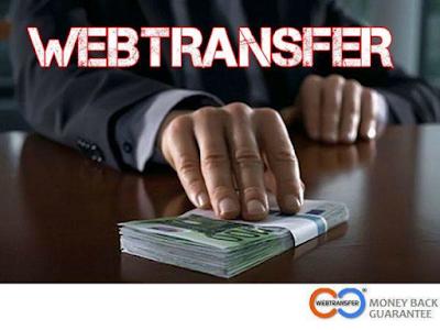 Panduan Webtransfer