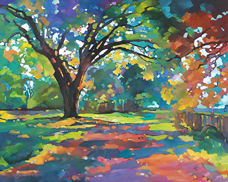 Famous Fauvist Artists Tree � fauvist colorist