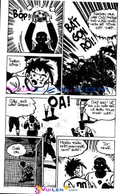 Jindodinho - Đường Dẫn Đến Khung Thành III  Tập 52 page 24 Congtruyen24h
