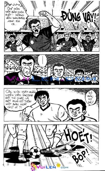 Jindodinho - Đường Dẫn Đến Khung Thành III Tập 28 page 25 Congtruyen24h