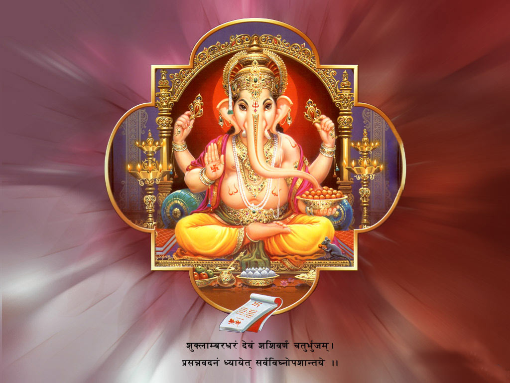 lord ganesha mantra hd wallpaper download | god wallpaper photos