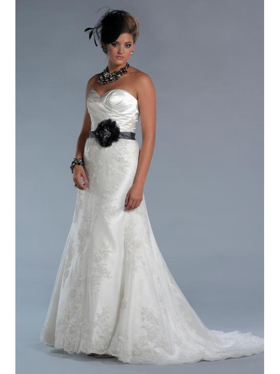 Brautkleider Kaufen Online De: Tipps, um die besten farbigen ...