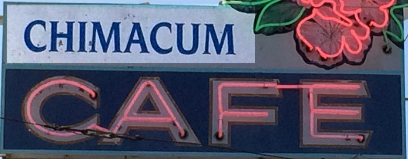 Chimacum Cafe