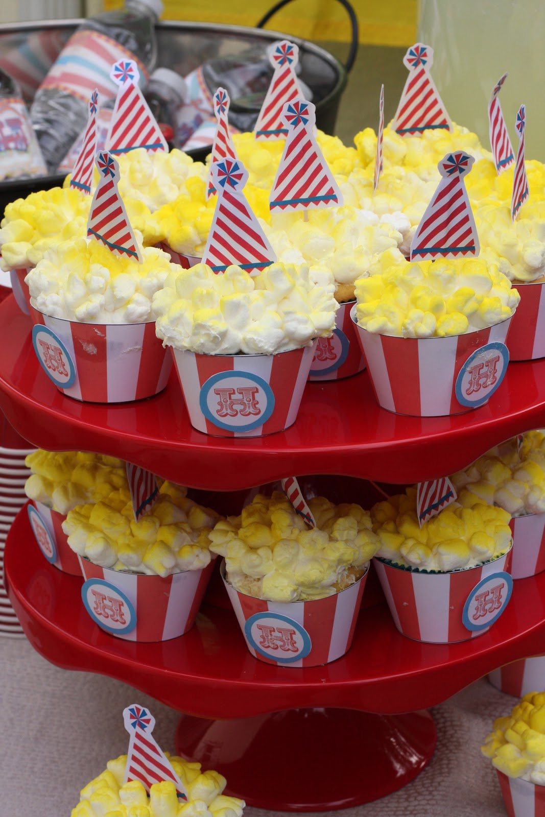 baby shower food ideas baby shower game ideas carnival theme