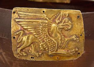 Россия не оставляет надежд забрать скифское золото из музеев оккупированного Крыма - Цензор.НЕТ 2431