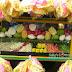 Jual Asinan Dalam Gerobak, Usaha Makanan Dengan Selera Rakyat
