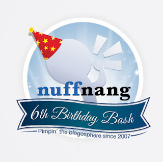 Nuffnang 6th Birthday Bash, www.Deezer.com,  DiGi, Heineken and Lust KL,