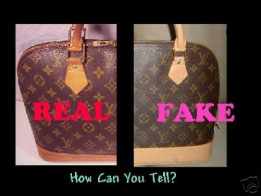 how to tell counterfeit lv bag