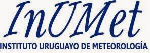 DATOS METEOROLOGICOS OFICIALES DEL IN.U.MET