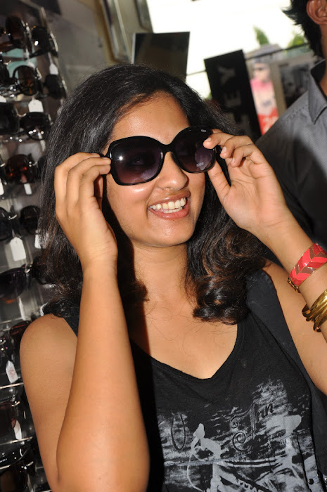 nandita at optorium eyewear store launch optorium eyewear store opening unseen pics